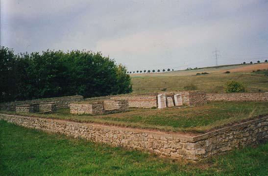 alte steine tübingen